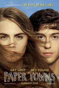 Paper towns MP