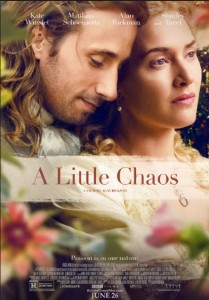 A little chaos movie review