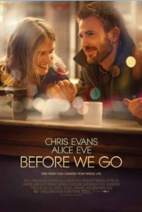 Before we go MP