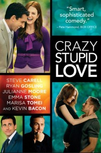 Crazy Stupid Love movie review