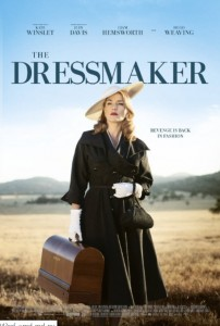 The Dressmaker romantic by ChickFlick-Database movie review