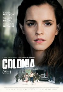 Colonia chickflickdatabase.com movie review romantic comediees