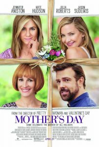 Mother's Day movie review by ChickFlick-Database romantic comedy drama