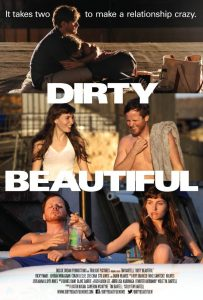 Dirty Beautiful movie review by ChickFlick-Database.com romantic comedies