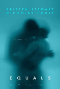 Equals movie review by ChickFlick-Database.com romantic drama kristen
