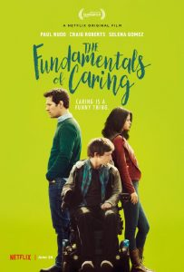 The Fundamentals of Caring movie review ChickFlick-Database.com 2016 romantic drama