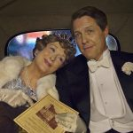 Florence Foster Jenkins movie review - by ChickFlick database watch 2016