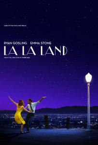 La La Land movie review ChickFlickDatabase movie review 2017